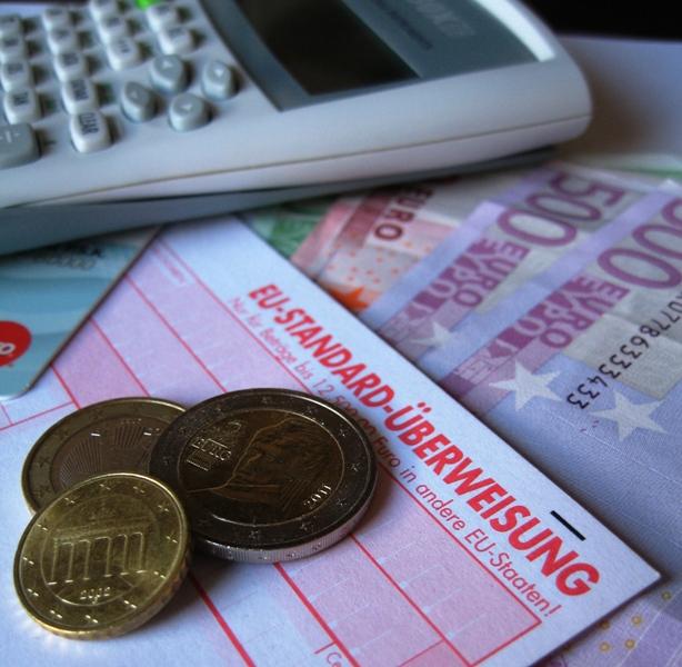 Finanzen im Blick
