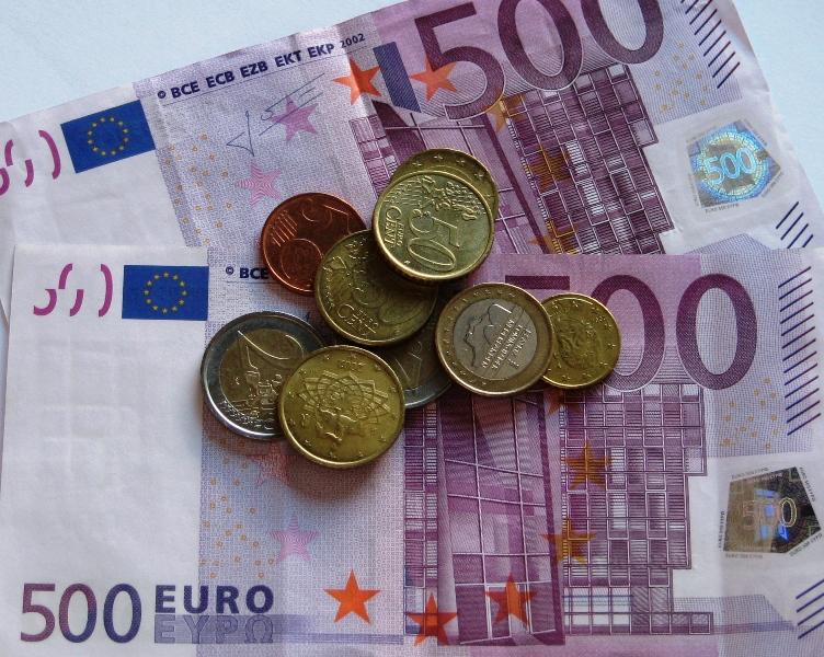 Finanzüberblick