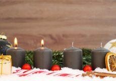 2. Advent (ohne Schrift)