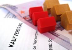 Kaufvertrag – Hausfinanzierung
