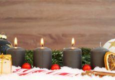 3. Advent (ohne Schrift)
