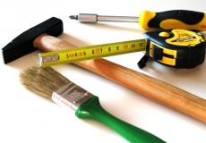 Werkzeug Heimwerker