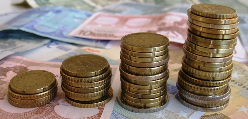 Geldtürme