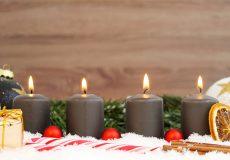 4. Advent (ohne Schrift)