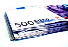 Eurobündel – Finanzbündel