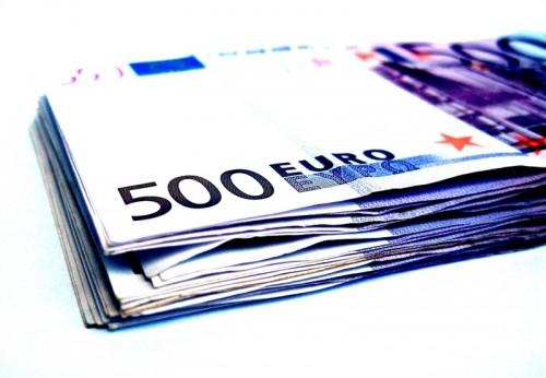 500 euro scheine