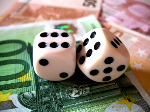 Spielsucht Insolvenz