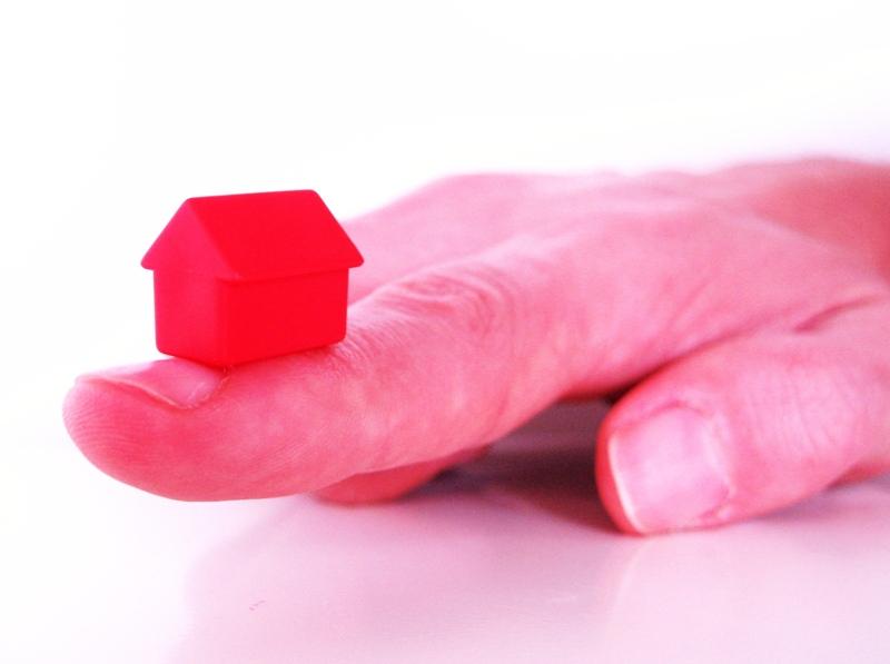 Hausbau Hausfinanzierung