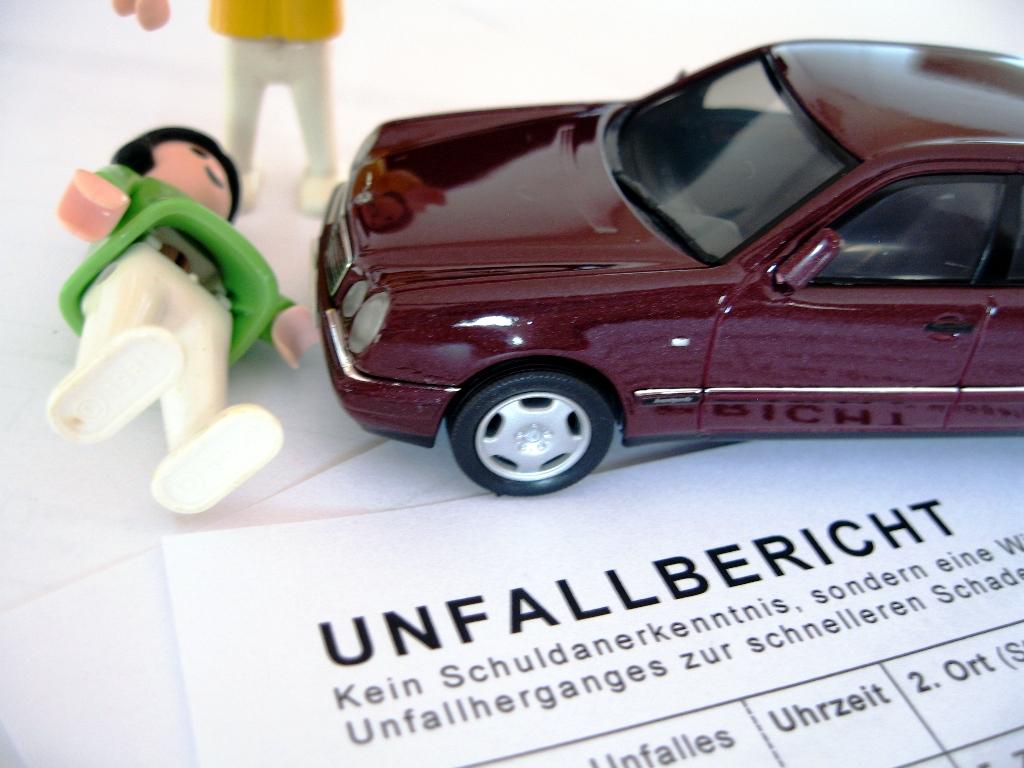 Ausgezeichnet Kostenloser Unfallbericht Fotos - Die Besten ...