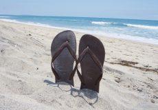 Badeurlaub Strandurlaub