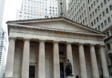 Federal Hall New York
