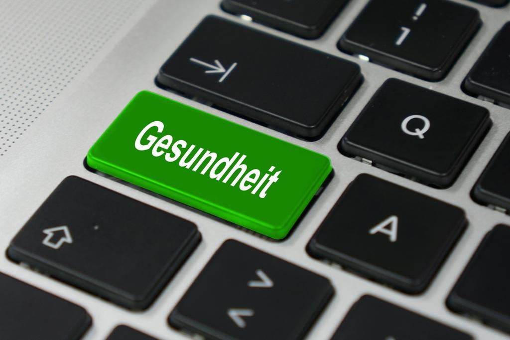 Gesundheit grün