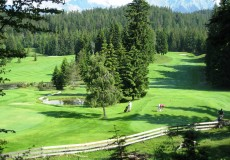 Golfplatz Seefeld Tirol