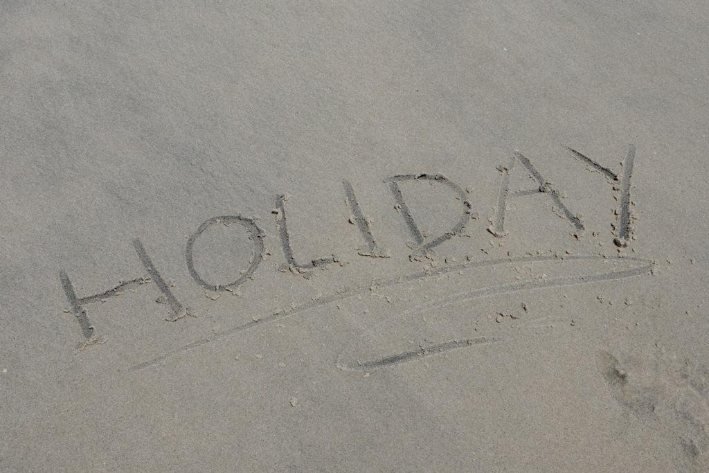 Holiday Urlaub 1