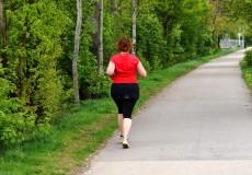 Joggerin Abnehmen Gesundheit
