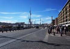 Alter Hafen Marseille 2