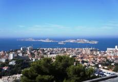 Marseille Aussicht 3