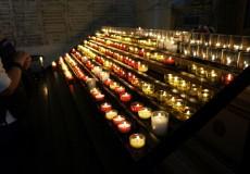 Kirchen Kerzen Teelichter