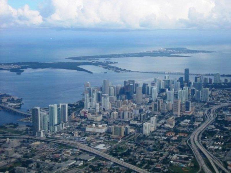 Miami Downtown1