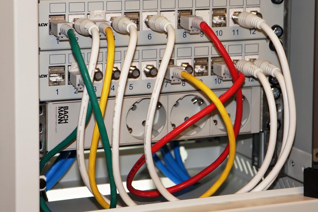 Netzwerktechnik 1