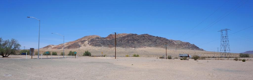 Kalifornien - Route 66