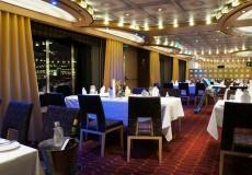 Speisesaal Kreuzfahrtschiff