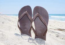 Strandurlaub 1