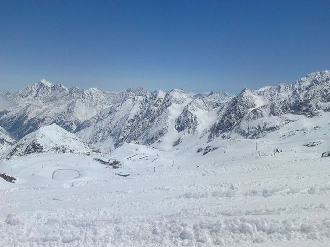 Stubaier Gletscher Winterurlaub (2)