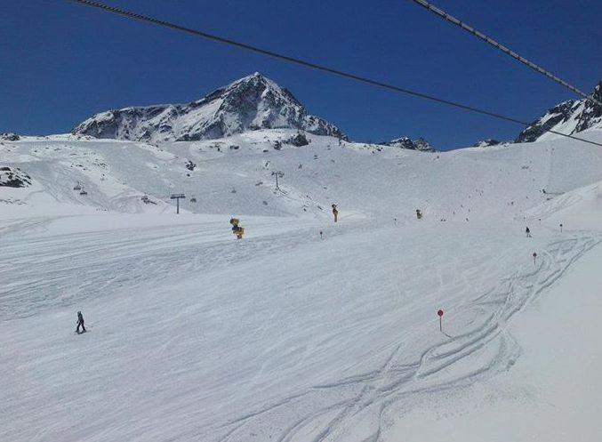 Stubaier Gletscher Winterurlaub (3)
