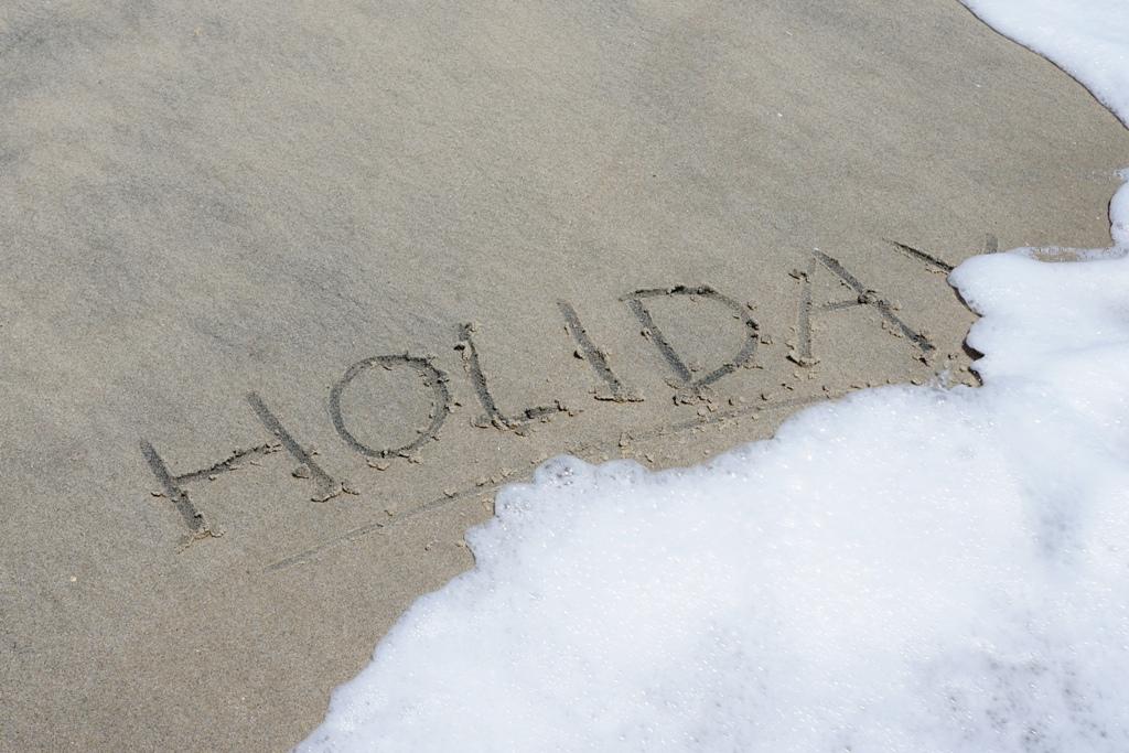 Urlaub Holiday 1