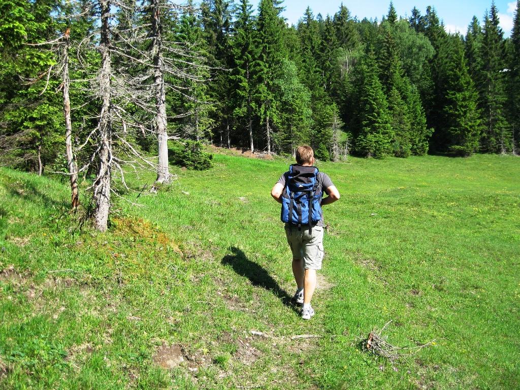 Wandern Tirol