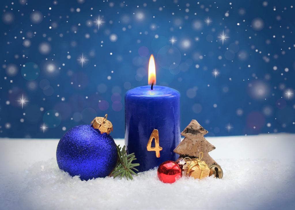 Advent / Schönen Vierten 4. Advent