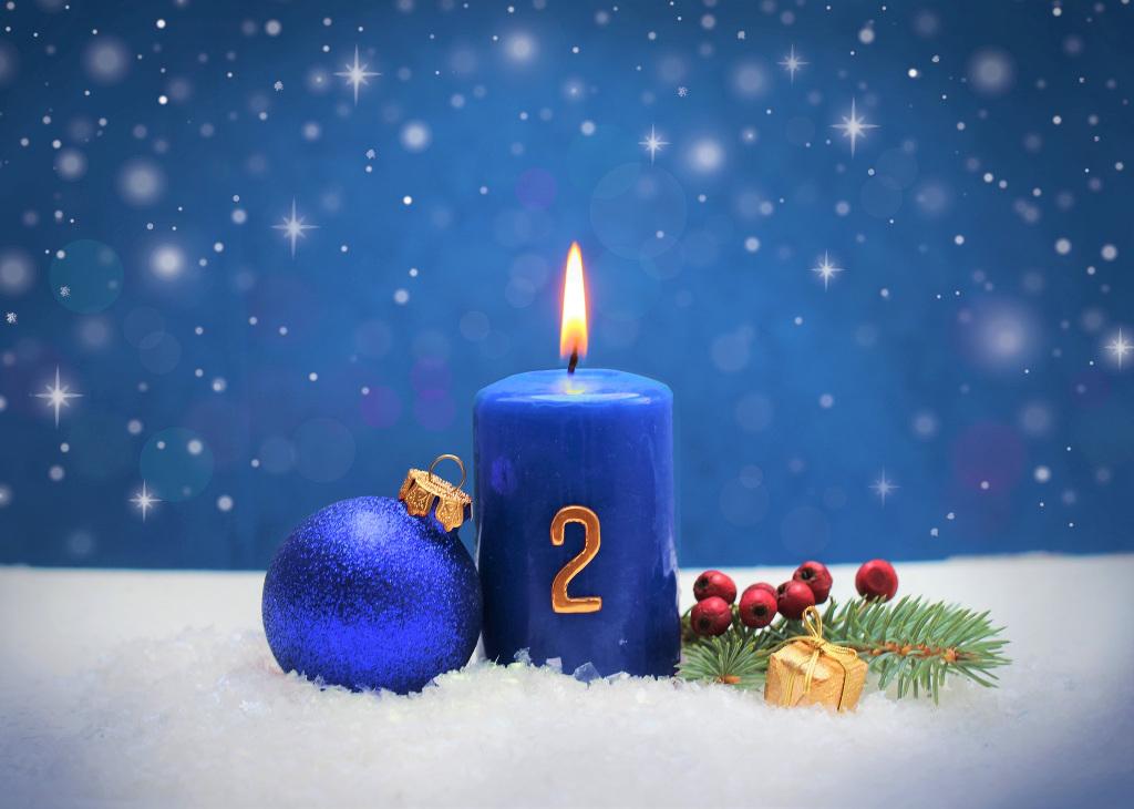 Advent / Schönen Zweiten 2. Advent