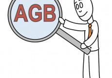 AGBs – Allgemeine Geschäftsbedingungen