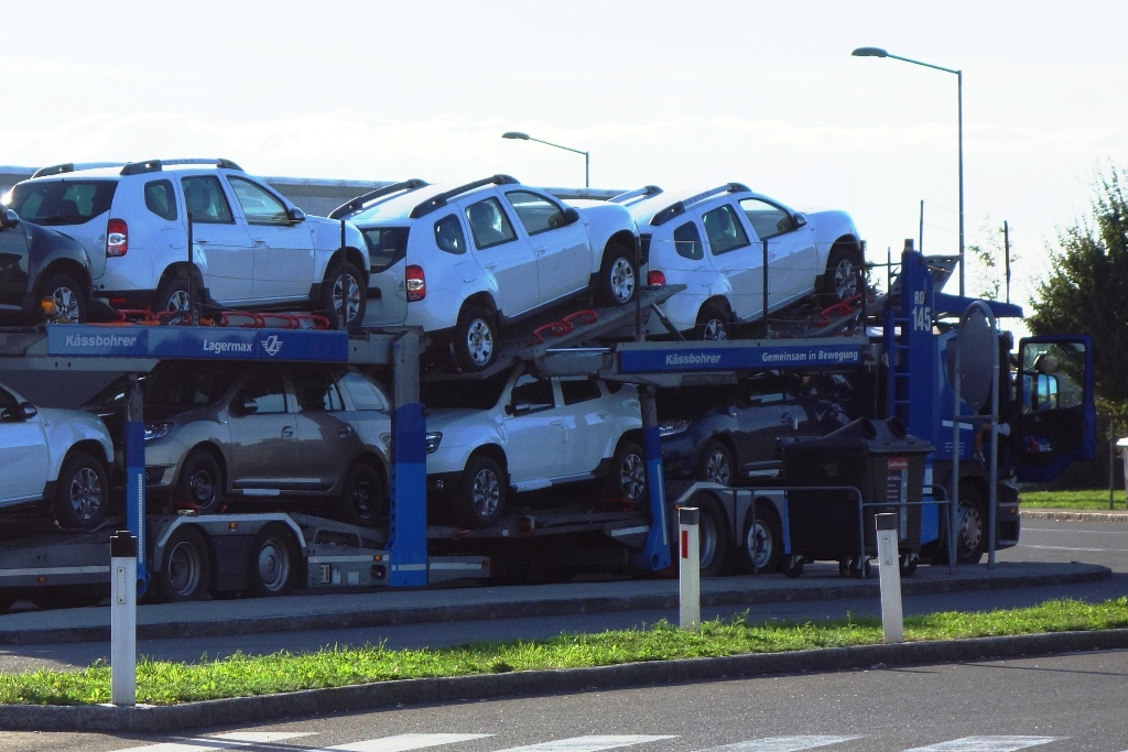 Autotransporter 1