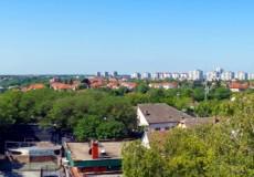 Belgrad Panorama