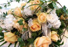Brautstrauß Hochzeitsstrauß