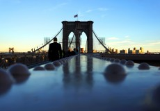Brooklyn Bridge New York 1