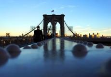 Brooklyn Bridge New York 1