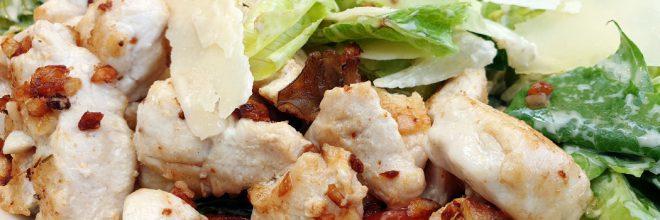 caesar salat salad