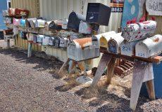 Die Post ist da – Email / Briefkasten