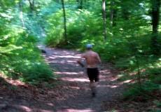 Downhill Running 1