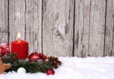 Frohes Fest & einen schönen Advent