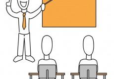 Präsentation / Schulung / Vortrag