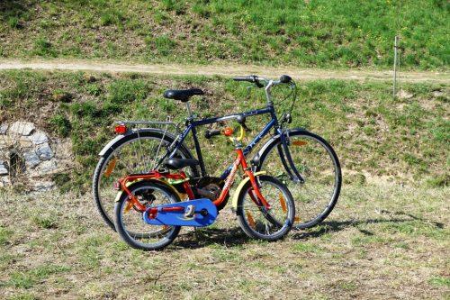 fahrrad-ausflug