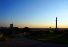 Festung Kalemegdan Belgrad