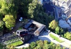 Hohensalzburg Festungsbahn
