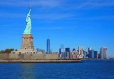 Freiheitsstatue New York 1