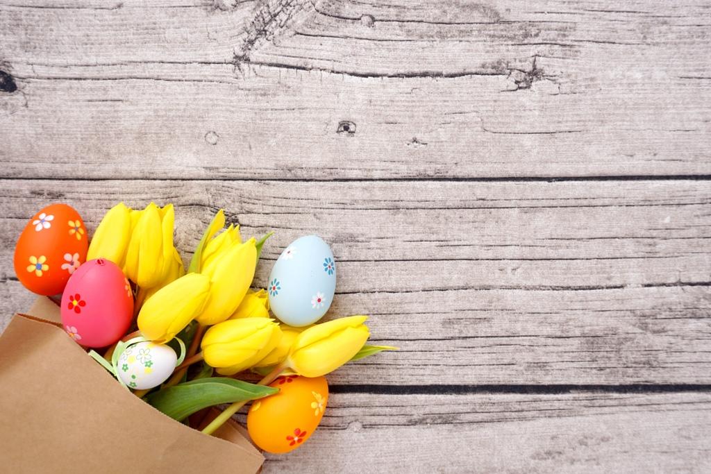 Lizenzfreie Bilder Ostern