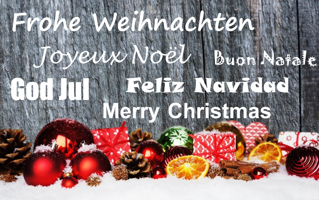 Frohe weihnachten gratis download